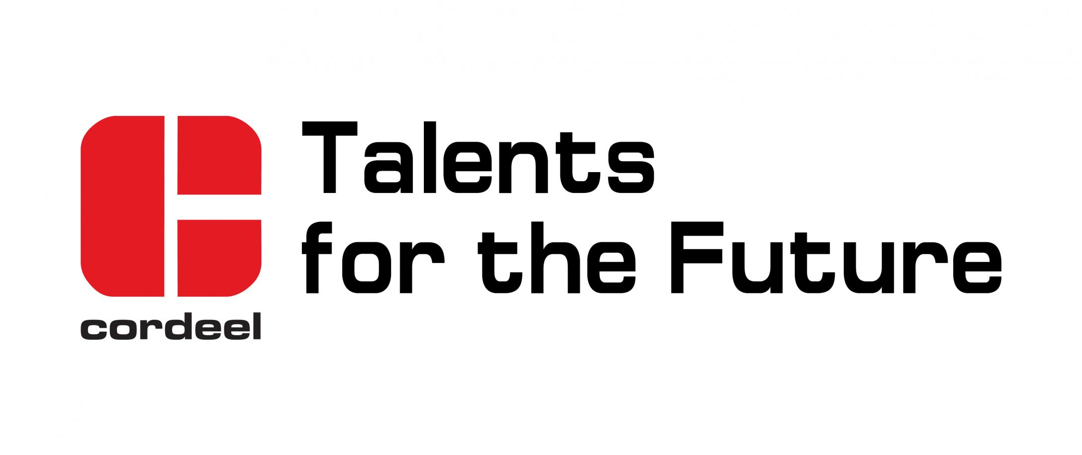Talents for the future