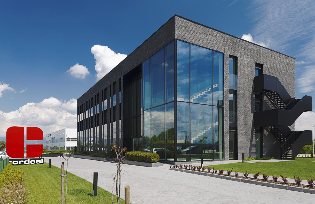 Cordeel office Sofia